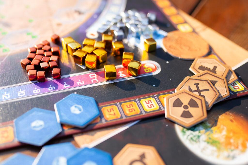 Saskatoon Board Games