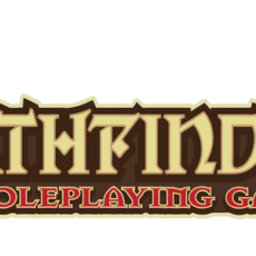 Pathfinder 1st Edition